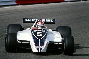 Fórmula 1 Conteúdo especial VÍDEO: