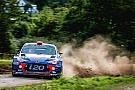 WRC Hyundai turunkan empat mobil di WRC Britania Raya