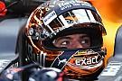 GALERI: Helm spesial Max Verstappen di GP Belgia