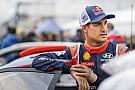 WRC Sordo estará también en Gales y Hyundai alineará cuatro i20 WRC