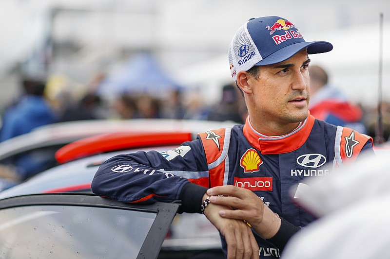 Sordo estará también en Gales y Hyundai alineará cuatro i20 WRC