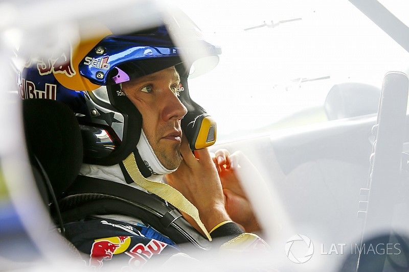 """Citroen makes signing Ogier for 2018 a """"priority"""""""