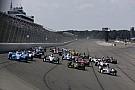IndyCar L'IndyCar a un nouveau directeur de course