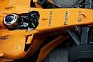 McLaren lijkt flink andere livery te introduceren voor seizoen 2017