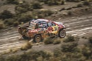 Dakar Dakar could mandate 4WD turbo petrol cars from 2019