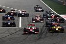 FIA F2 Chefe da F2 detalha novo carro com visual parecido com F1