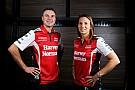 Supercars Nissan confirms Wall, Russell in enduro line-up