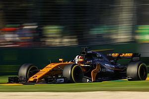 Formel 1 News F1 2017: Hat Renault das Potenzial, auf Rang 4 zu landen?