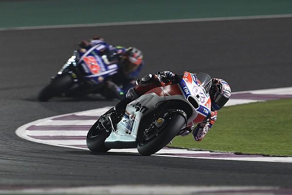 """Ducati """"still missing something"""", admits Dovizioso"""
