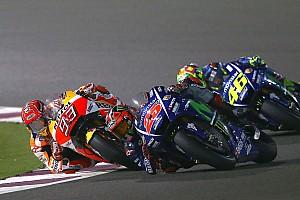 MotoGP News TV-Programm: MotoGP in Losail im Livestream und Live-TV
