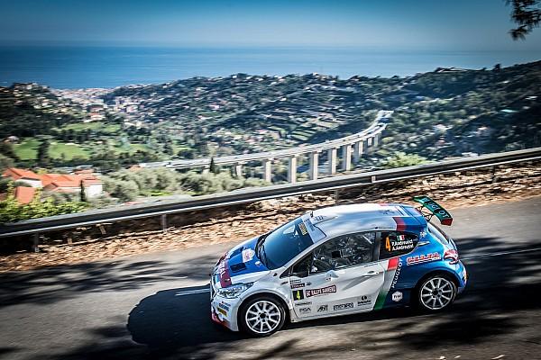 Fotogallery: l'edizione 2017 del Rallye Sanremo vinta da Andreucci