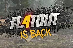 Sim racing BRÉKING BUMM: itt a FlatOut 4 – videó