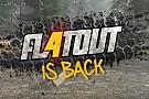 Sim racing BUMM: itt a FlatOut 4 – videó