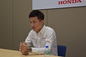 F3 Europe 速報ニュース 【F3欧州選手権】牧野任祐の参戦発表「スーパーライセンスを獲りたい」