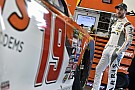 NASCAR Cup Suarez's unlikely path to NASCAR stardom is one of determination