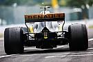 A Renault motorja lehet a fekete ló a Forma-1 2018-as szezonjában