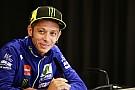 MotoGP Медичного директора MotoGP спантеличило швидке одужання Россі