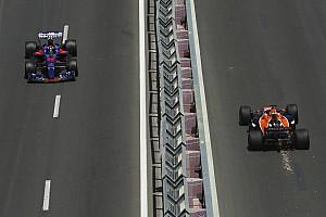 Honda confirms customer talks amid Toro Rosso link