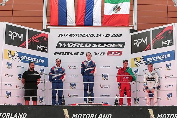 Формула 1 Самое интересное Дубль в Арагоне, подиумы в США. Итоги недели для российских пилотов