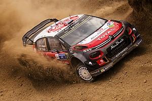WRC Репортаж з гонки Ралі Мексика. Мік дивом рятує перемогу