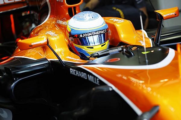 فورمولا 1 أخبار عاجلة ألونسو: لا نستطيع توقع حدوث معجزات كبيرة في سباق سوتشي