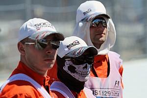 Формула 1 Топ список Гран Прі Росії: найкращі світлини Ф1 п'ятниці