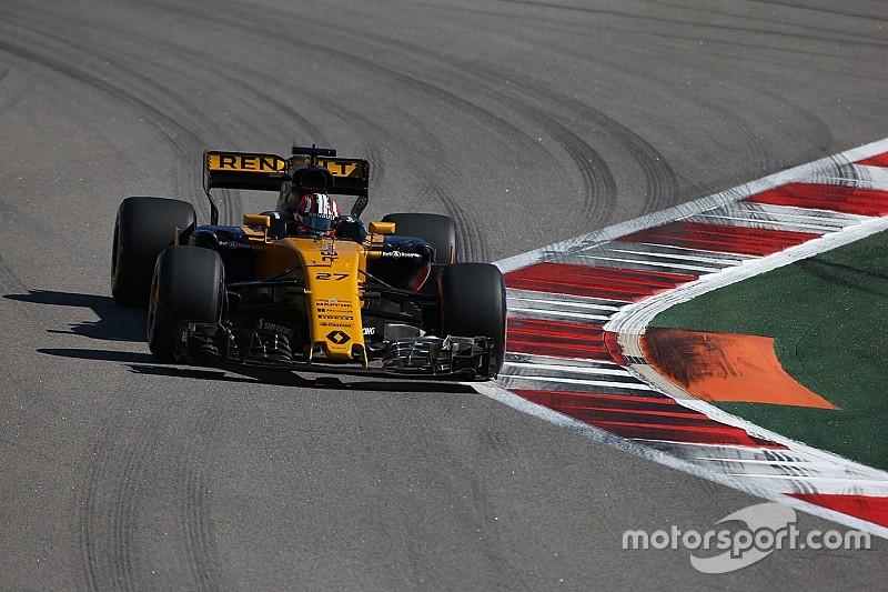 Renault-F1-Chef: Selbstvertrauen bei Renault wächst wieder