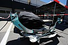TCR Huff ontsnapt bij zware crash Salzburgring