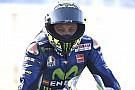 """MotoGP Vader Rossi: """"Valentino had veel pijn tijdens fitheidstest"""""""