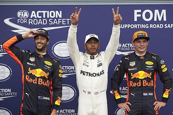 Los destacados del GP de Italia 2017 de F1