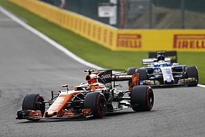 F1 Noticias de última hora Las dudas de McLaren convencieron a Sauber de no aliarse con Honda