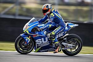 MotoGP News Suzuki gibt mögliche MotoGP-Rückkehr von Alex Rins bekannt
