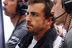 Формула 1 Новость В McLaren намекнули, зачем на самом деле отпустили Алонсо на Indy 500