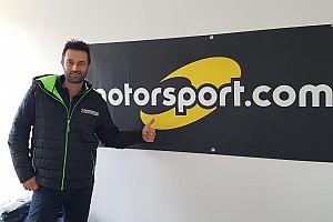 """Rally Svizzera Intervista Ballinari: """"Al Valli Cuneesi per giocarmi il titolo alla pari con Carron""""!"""