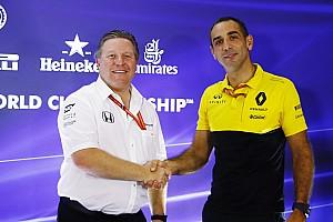 McLaren puede ser