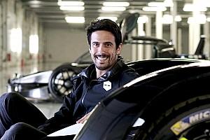 Roborace Breaking news Formula E champion di Grassi becomes Roborace CEO