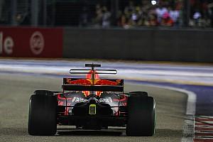 Forma-1 Motorsport.com hírek A Red Bull főnöke nem fontolgatja a kiszállást az F1-ből