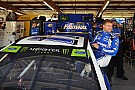 NASCAR Cup Stenhouse in precarious playoff position after disastrous Chicagoland