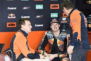 MotoGP Preview Kallio ou Smith ? KTM