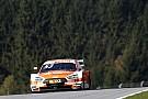 DTM DTM: tarolt az Audi az első időmérőn
