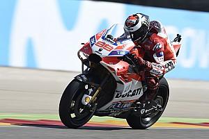 MotoGP Vorschau MotoGP Japan: Jorge Lorenzos Crewchief träumt in Motegi vom ersten Sieg