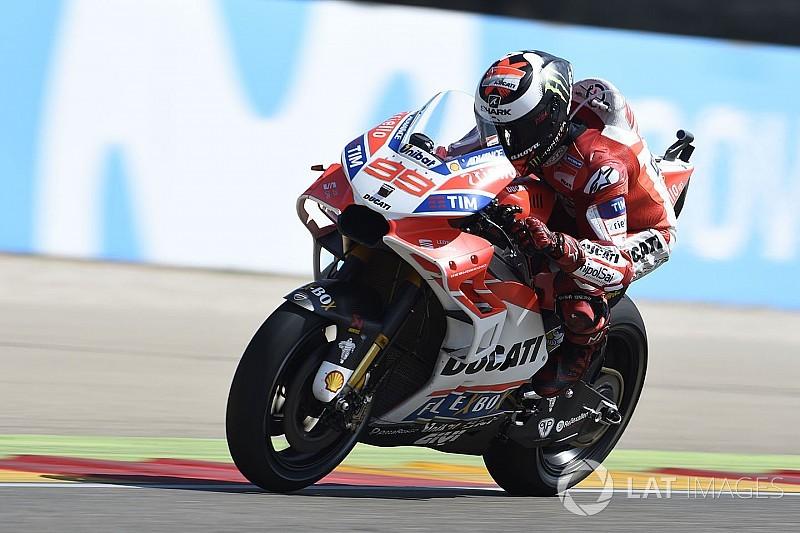 MotoGP Japan: Jorge Lorenzos Crewchief träumt in Motegi vom ersten Sieg