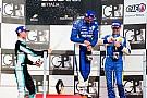 Clio Cup Italia Gustavo Sandrucci centra il terzo successo di fila in Gara 1 a Misano