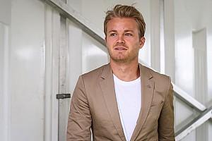 Formel 1 News Formel-1-Knüller: Nico Rosberg neuer Manager von Kubica!