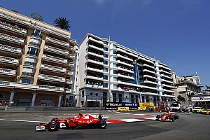 Vettel denies Monaco GP win result of team orders