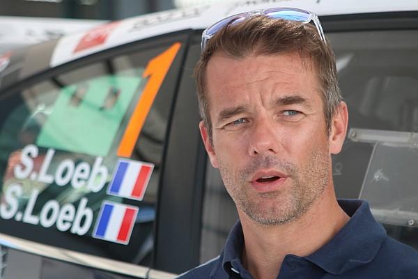 Sébastien Loeb: