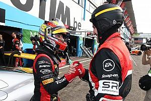Blancpain Endurance Kwalificatieverslag Blancpain Endurance: Frijns grijpt pole voor beslissende race