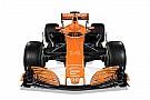 Bemutatták a 2017-es McLaren-Hondát: tényleg narancs lett