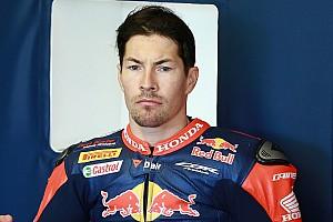 Hayden succumbs to injuries after cycling accident
