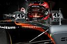 Ocon se siente motivado en Force India